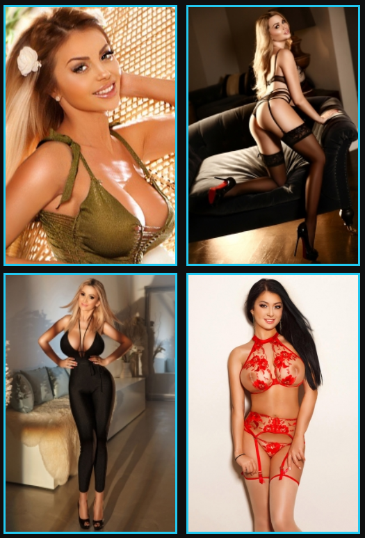 Babes of London escorts