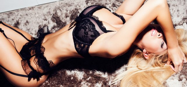The Hottest Escorts In West London